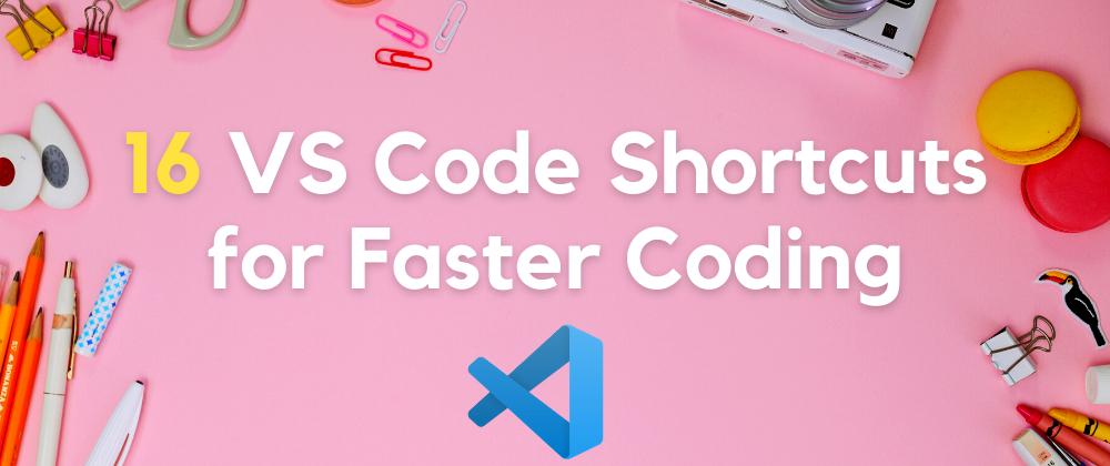 VS Code Shortcut
